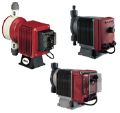 Jesco Dosing Pumps